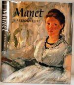 Manet A Retrospective
