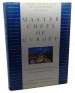 Master Chefs Of Europe