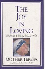 The Joy of Loving