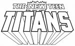 DC The New Teen Titans (Collection 7)