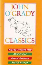 John O'Grady Classics