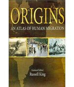 Origins: An Atlas of Human Migration