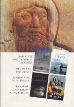 Reader's Digest Selection: Bad Luck And Trouble/Silver Bay/Losing You/Treasure of Khan