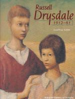 Russell Drysdale 1912-1981