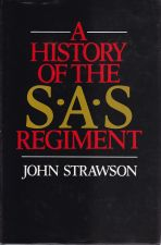 A History of the SAS Regiment