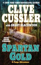 Spartan Gold Special Edition