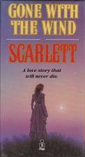 Gone With The Wind/Scarlett (2 Books in Slip Case)