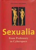 Sexualia: from Prehistory to Cytberspace