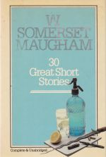Thirty Great Short Stories