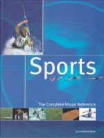 Sports : The Complete Visual Reference