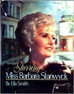 Starring Miss Barbara Stanwyck