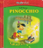 Walt Disney's Funtastic Storytime Collection (4 Books)
