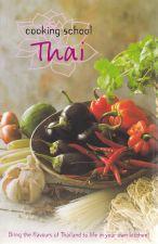 Cooking School: Thai