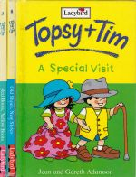 Topsy & Tim Collection (3 Books)