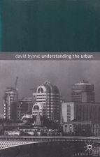Understanding the Urban