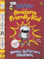 Wimpy Kid Collection (2 Books)