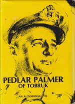 Pedlar Palmer of Tobruk