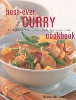Best Ever Curry Cookbook
