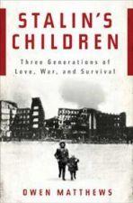 Stalin's Children