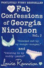 Fab Confessions of Georgia Nicholson vol. 2