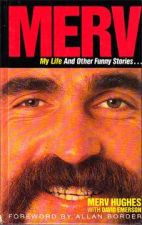 Merv: my life and other funny stories