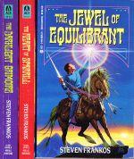 Steven Frankos Trilogy (3 books)