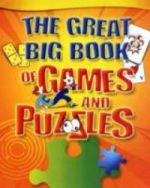 The Great Big Book of Games and Puzzles