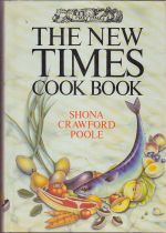 The New Times Cook Book