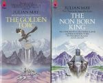 Saga of the Exiles Series (2 books)