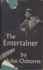 The Entertainer - A Play