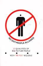 No Dot People Allowed