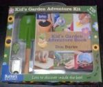 Kid's Garden Adventure Kit
