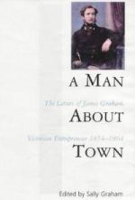 A Man about Town
