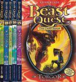 Beast Quest Series (6 books)
