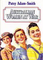 Australian Women at War