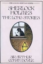 Sherlock Holmes The Long Stories