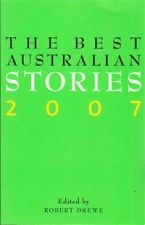 The Best Australian Stories 2007
