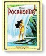 Pocahontas Illustrated Classic
