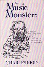 The Music Monster