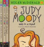 Judy Moody Series (4 books)