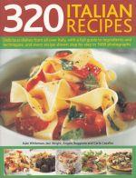 320 Italian Recipes