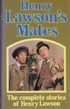 Henry Lawson's Mates