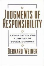 Judgments of Responsibility
