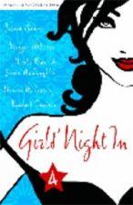 Girls' Night In 4