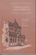 Parramatta Sketchbook