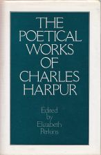 The Poetical Works of Charles Harpur