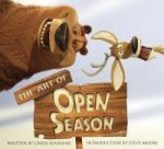 The Art of Open Season with Slip Case