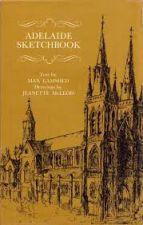Adelaide Sketchbook
