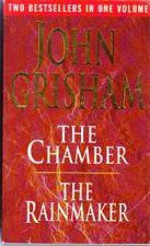 The Chamber; The Rainmaker