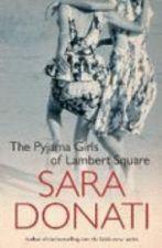 The Pyjama Girls of Lambert Square